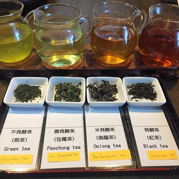 Moriuchi Tea Farm