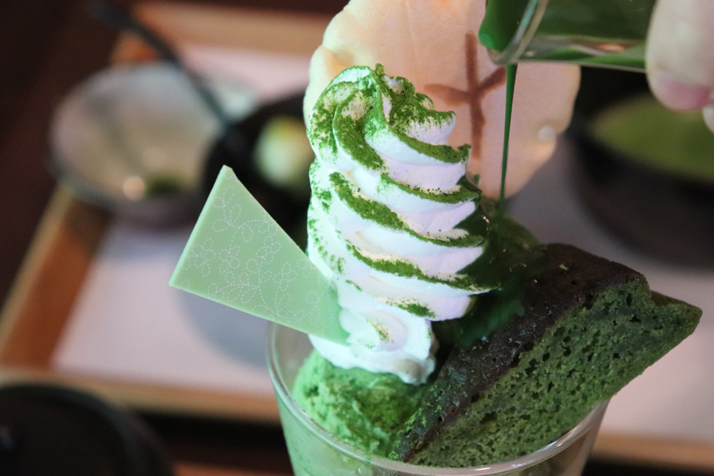 茶菓きみくら/ KIMIKURA CAFE