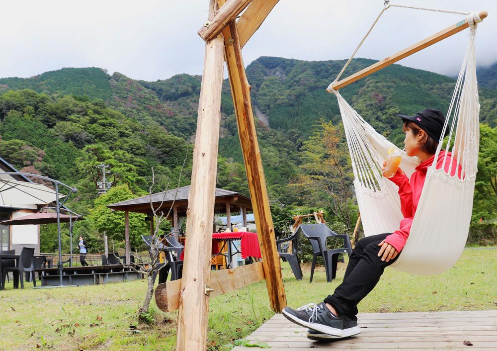 秘境・梅ヶ島の茶農家「梅ヶ島くらぶ」のチャイプロジェクト【静岡県・梅ヶ島紅茶】