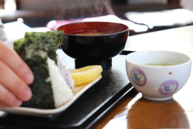 太田茶店は食事と一緒にお茶を飲む親しみやすい森のお茶屋【静岡県・周智郡森町】