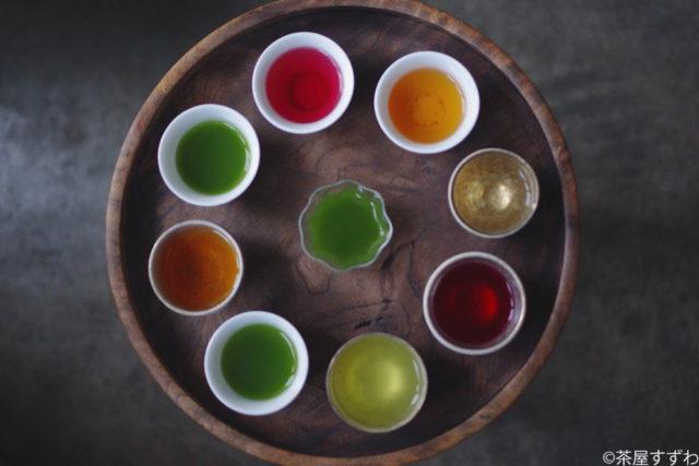茶屋すずわが魅せる暮らしに寄り添うお茶の形【静岡県・静岡市】