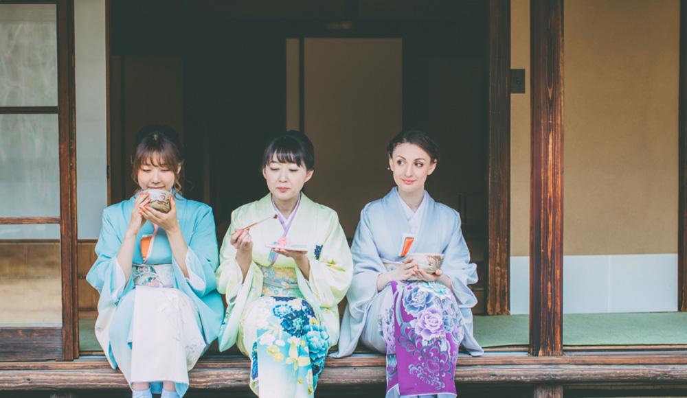 静岡駅周辺のお茶カフェ7選!日本茶とスイーツおすすめ店鋪をご紹介
