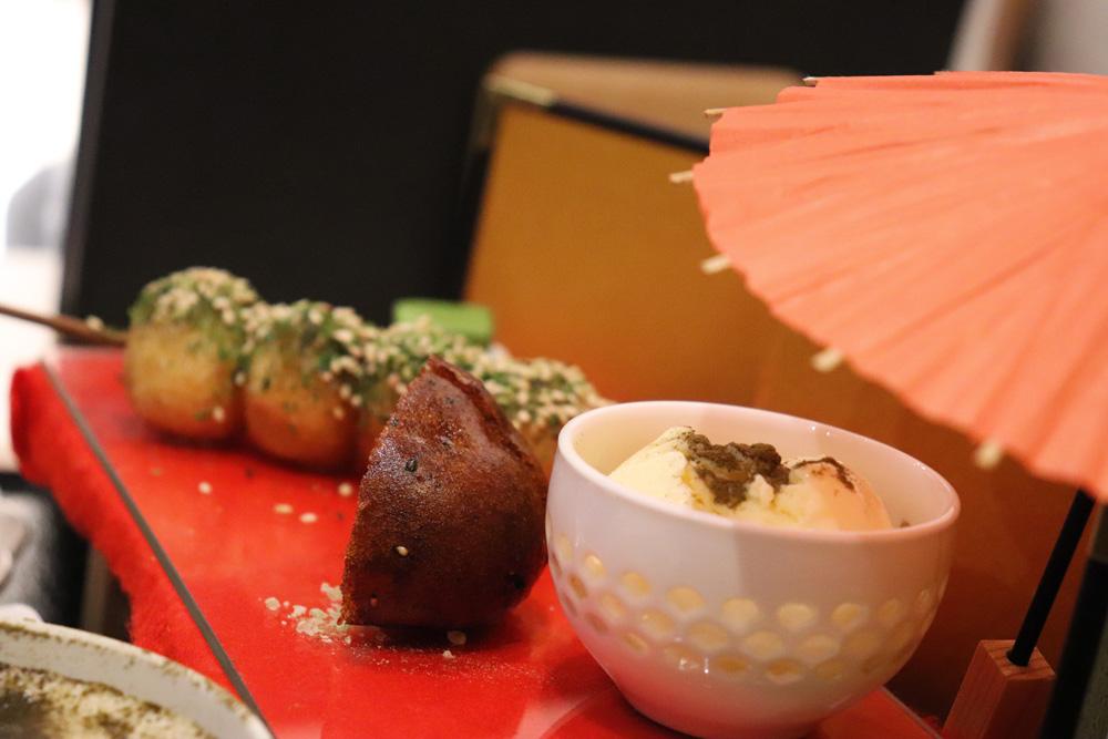 T's green (ティーズグリーン)と姉妹店omachi(オマチ)が煌びやかに彩るお茶と甘味【静岡県・静岡市】