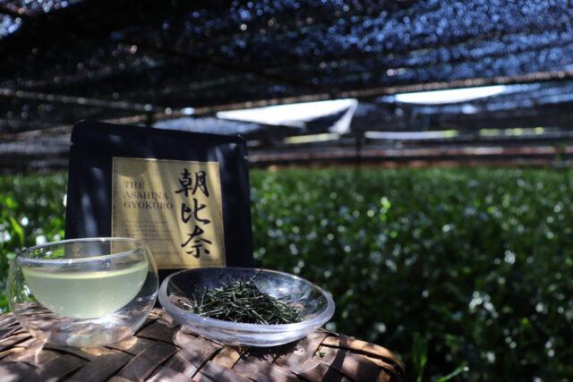薮崎園の最高品質の玉露作りと世界市場を目指す理由【朝比奈玉露・抹茶】