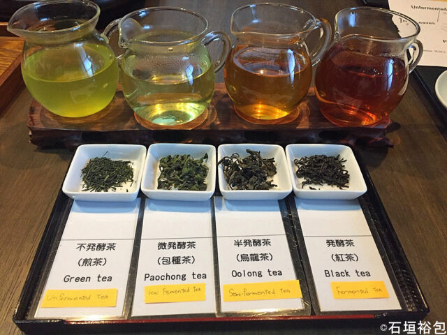 森内茶農園の多品種栽培の秘密と手揉み技術を活かしたお茶作り【静岡県・本山茶】