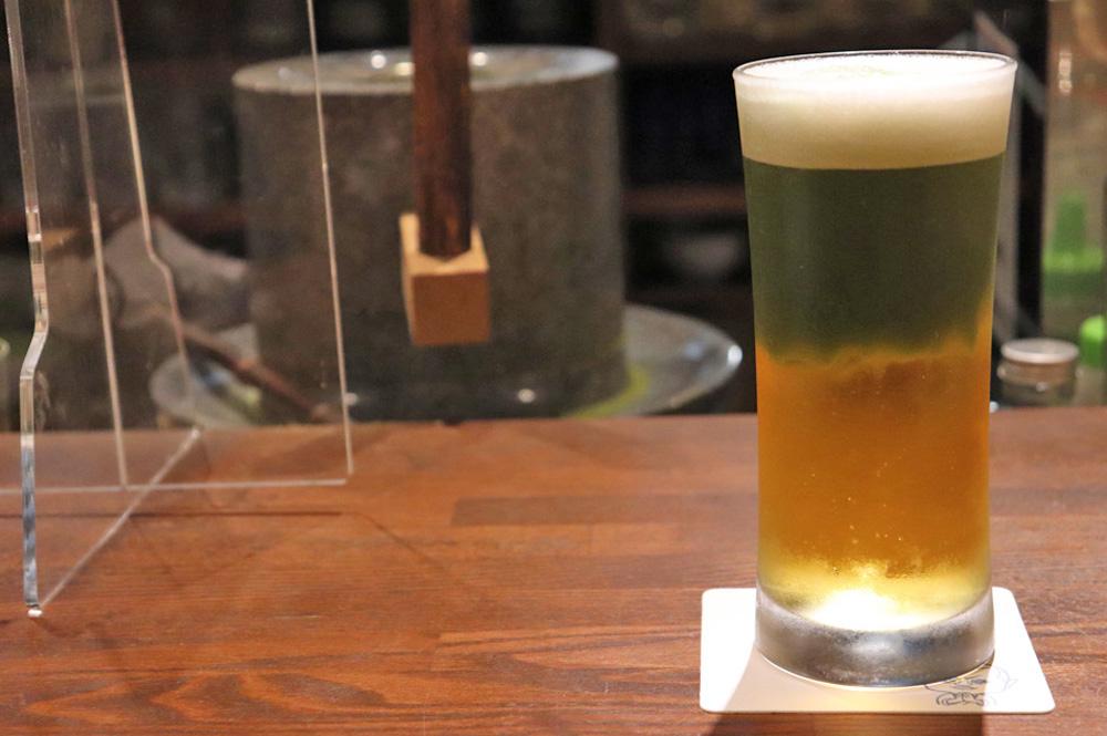 お抹茶こんどうの食堂で堪能する静岡らしいひととき【静岡県・静岡市】