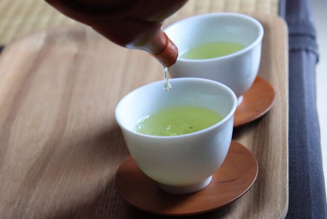 山平園の目指す手揉み茶の真髄と心を潤すお茶のすすめ【静岡県・富士茶】